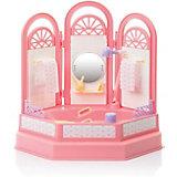 "Кукольная ванная комната Огонек ""Маленькая принцесса"""
