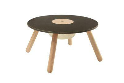Planworld Runder Tisch Spieltische mehrfarbig