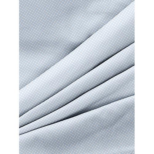 Комплект постельного белья Романтика Astarta, 5 предметов - голубой