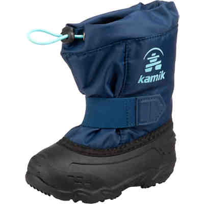 Baby Winterstiefel TICKLEEU