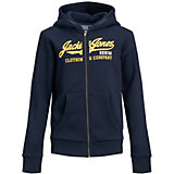 Толстовка Jack & Jones Junior