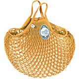 Сумка-авоська Fap, 40х40 золотой