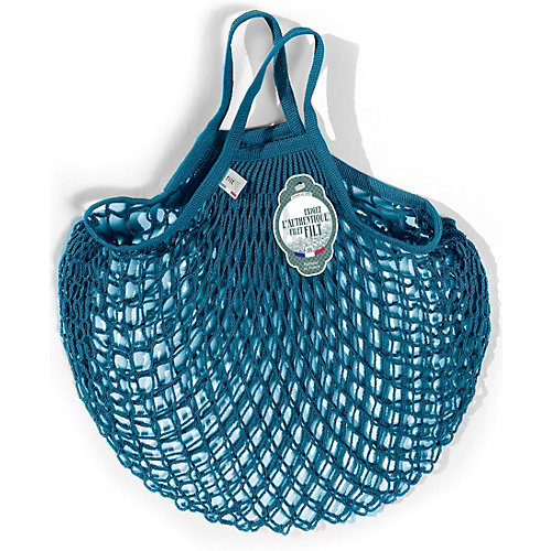 Сумка-авоська Fap, 40х40 аквариус синий - синий от Filt