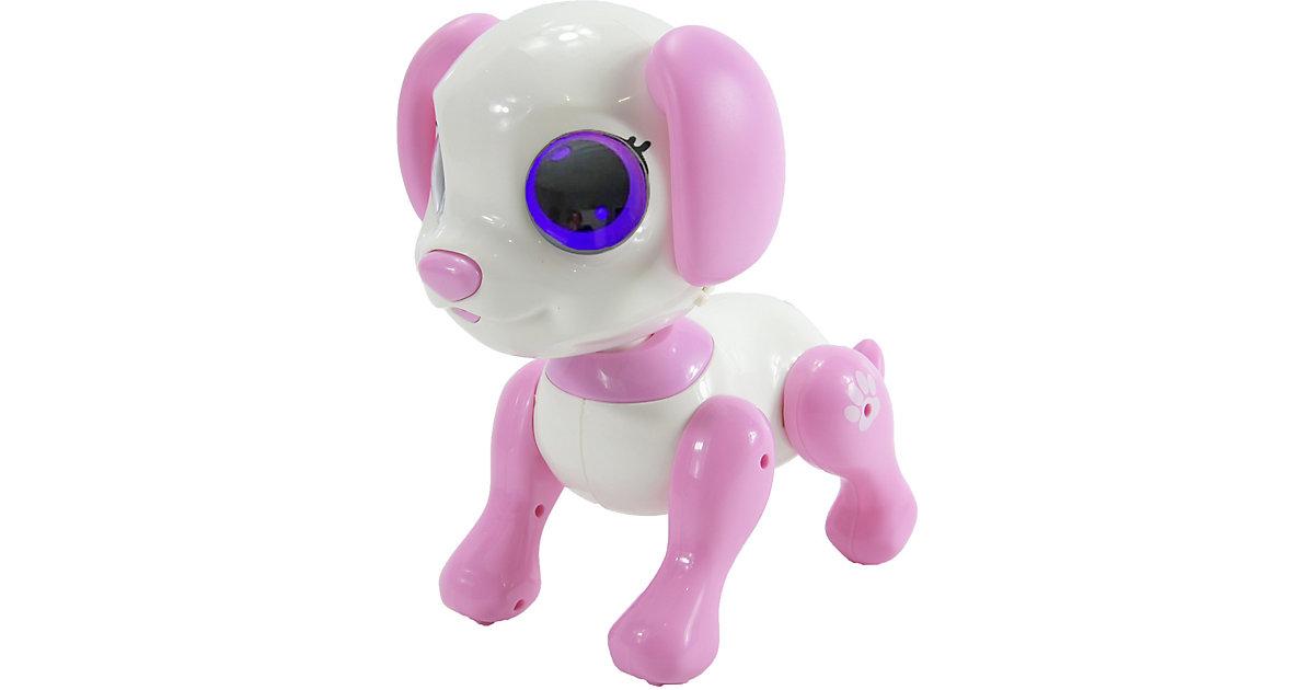 Robo Smart Puppy - Interaktiver Hund pink