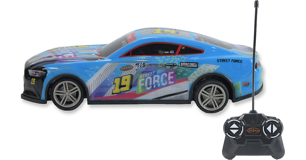 Street Force 1:24 RC Rennwagen