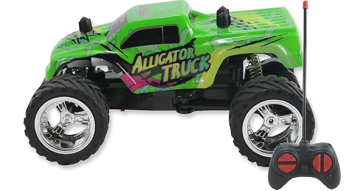 Alligator Truck RC Geländewagen