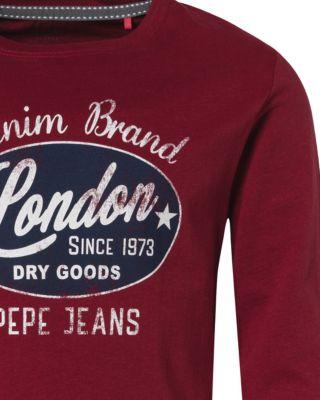 Pepe Jeans Toby T-Shirt Bambino