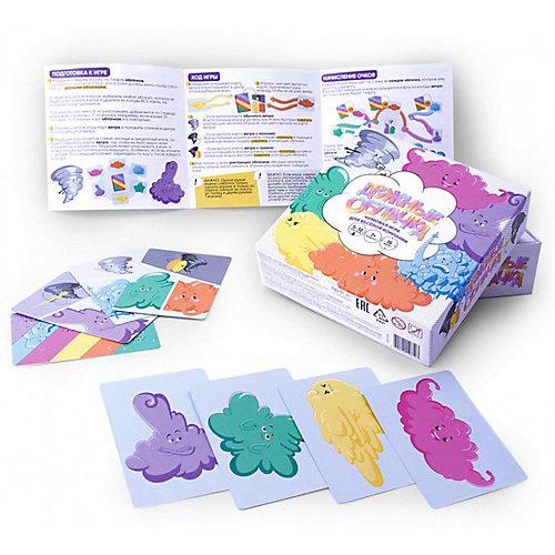 Настольная игра ND Play Дружные облачка от ND Play