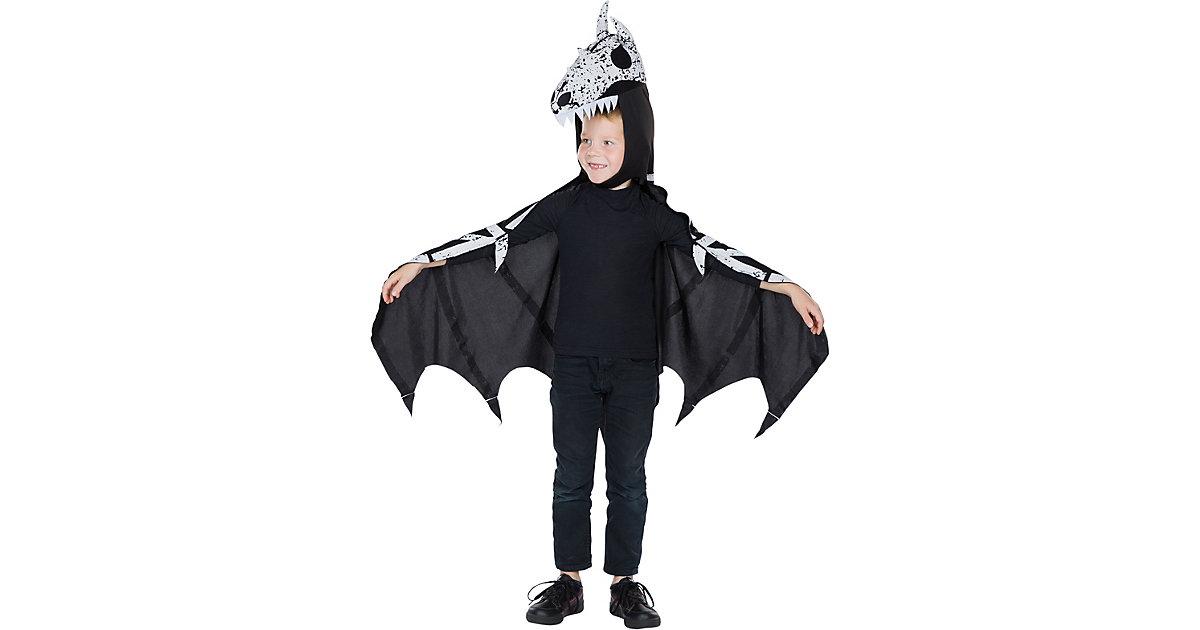 Flying Dino Skeleton  Gr. 116/128 Jungen Kinder