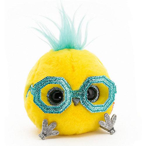 """Мягкая игрушка Orange """"Ктотики"""" Ктотик в забавных очках, 13 см от Orange"""