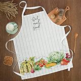 Фартук Этель Vegetable, 70х60 см