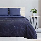 Комплект постельного белья Этель Space, 2-спальное