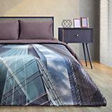 Комплект постельного белья Этель Big city, 2-спальное