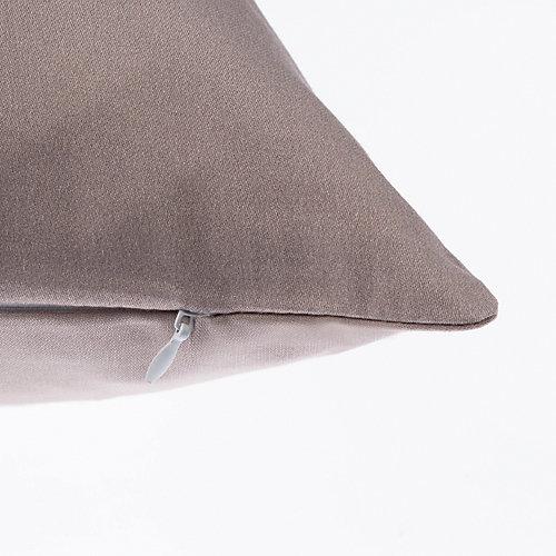 Комплект постельного белья Этель King&Queen, евро - бежевый