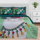 Комплект постельного белья Этель Alpaca dream, 2-спальное