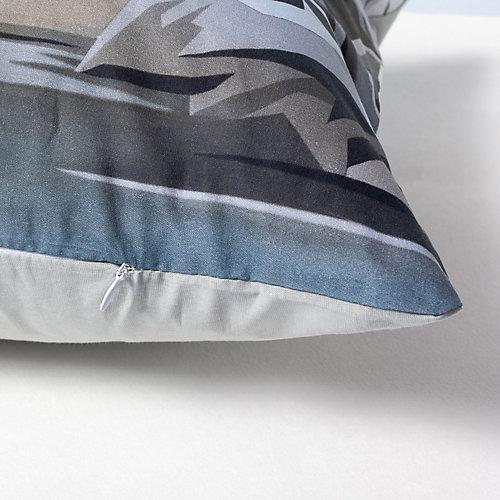 """Комплект постельного белья Этель """"Сова"""", 2-спальное - серый"""