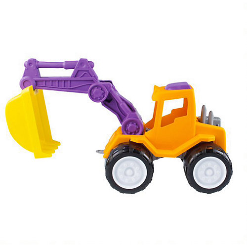 Трактор с ковшом Fancy Baby от Fancy Baby