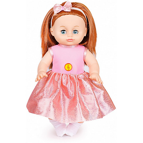 "Кукла Fancy Dolls ""Лея"" от Fancy"