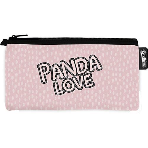 Пенал-косметичка Панда - разноцветный от Seventeen