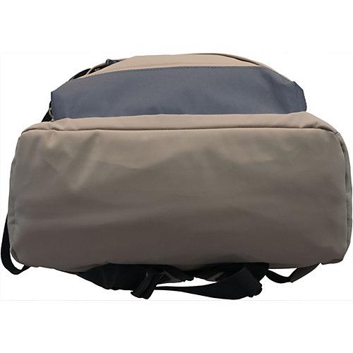 Рюкзак со светящимся элементом - серый от Seventeen