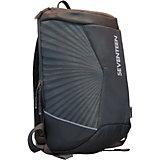 Рюкзак со светящейся боковой панелью