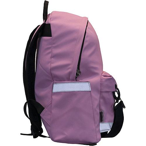 Рюкзак со светящимся элементом - лиловый от Seventeen
