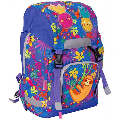 Ранец Ленивец - разноцветный от Seventeen