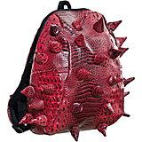 Рюкзак MadPax Gator Half, 36х30х15 см