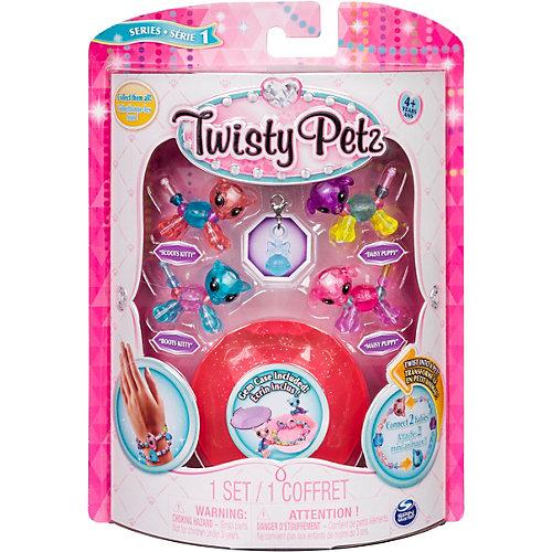 Игровой набор Twisty Petz от Twisty Petz