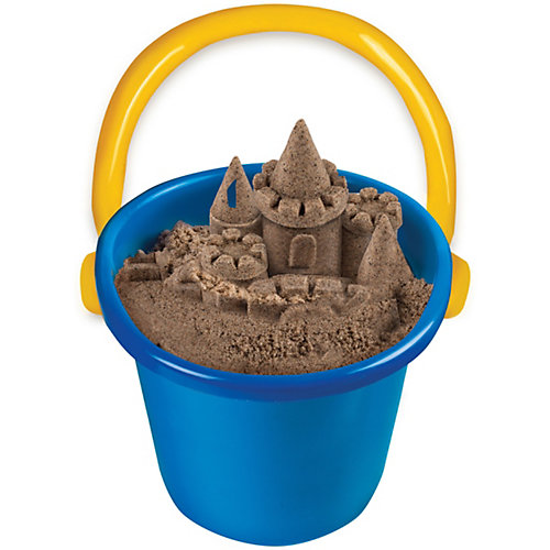 Набор для лепки Kinetic Sand Пляжный песок от Spin Master