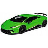Машина Maisto Lamborghini Huracan Performante, 1:18