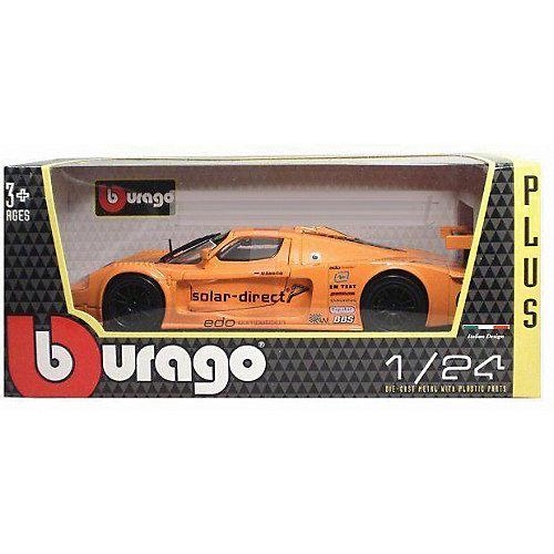 Машина Bburago BB Maserati Mc12 ,1:24 от Bburago
