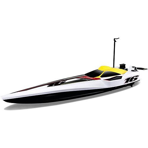 Радиоуправляемая лодка Maisto Hydro blaster speed boat от Maisto