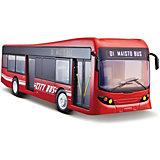 Радиоуправляемый автобус Maisto Autobus Miejski, свет