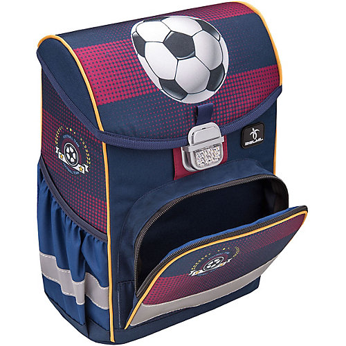 Ранец Belmil Click Football Club 2 - разноцветный от Belmil
