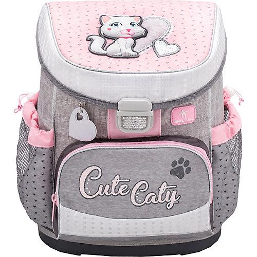 Ранец Belmil Mini-Fit Cute Caty, с наполнением - разноцветный от Belmil