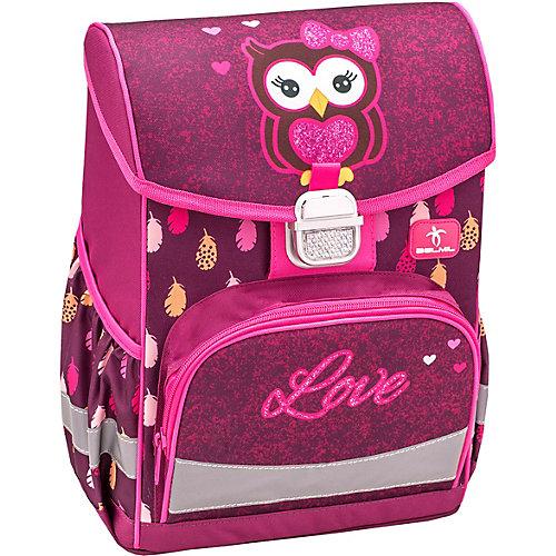 Ранец Belmil Click Mia, The Owl - разноцветный от Belmil