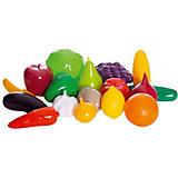 Игровой набор Стром «Фрукты и овощи»