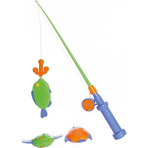 """Игровой набор Стром """"Моя первая рыбалка"""" от Стром"""