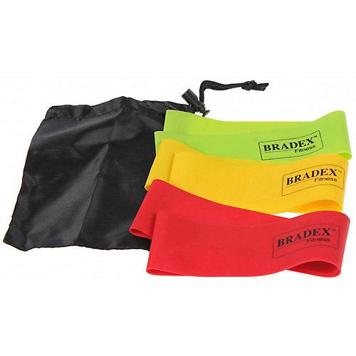 Набор эспандеров Bradex Фитнес-резинки от Bradex