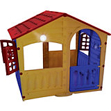 Игровой домик PalPlay Фермер со звонком (мелодия, свет)