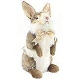 Мягкая игрушка Hansa, Кролик, 37 см