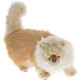 Мягкая игрушка Hansa, Персидский кот Табби, 45см