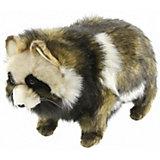 Мягкая игрушка Hansa, Енотовидная собака, 42 см