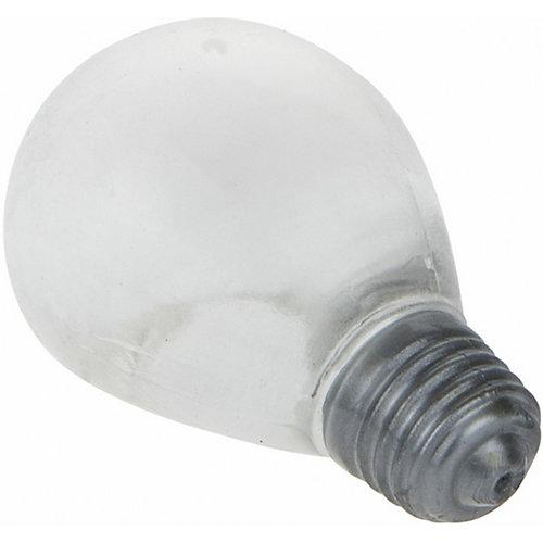 Лизун Шмякса 1Toy Мелкие пакости, лампочка, 7 см от 1Toy