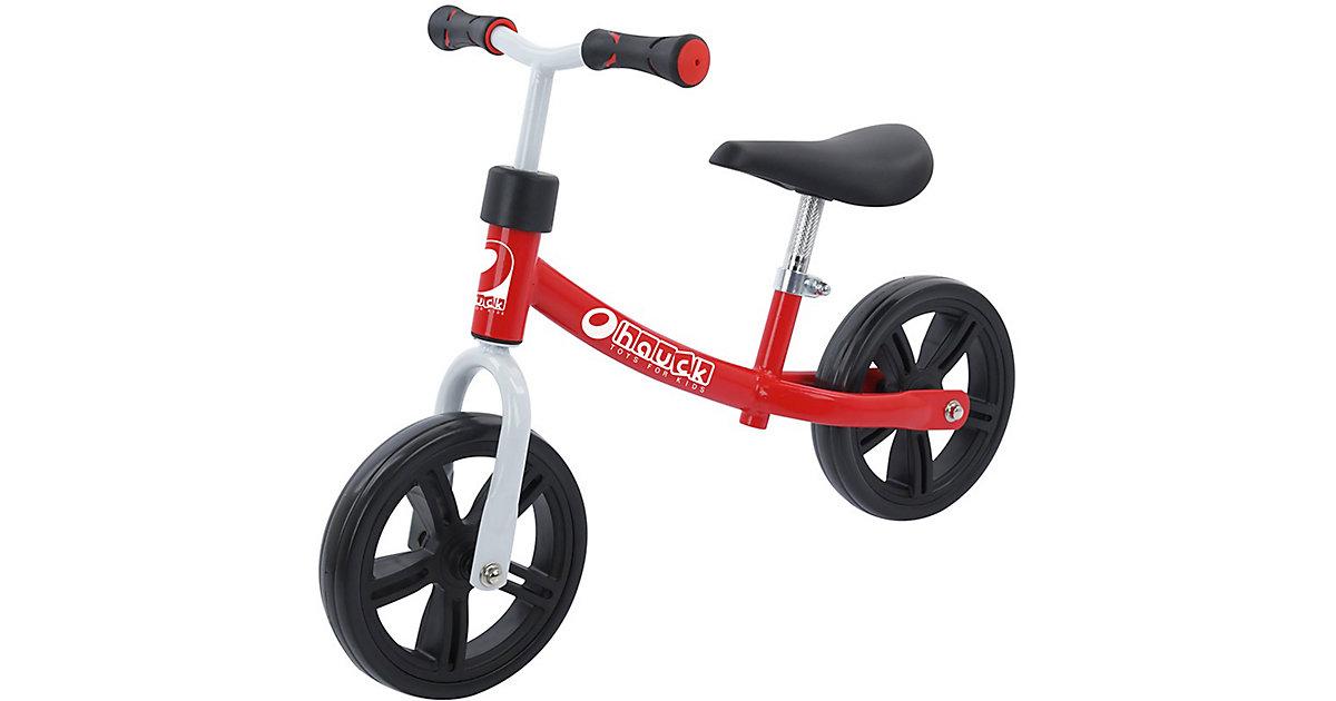 Laufrad Eco Rider 10, rot
