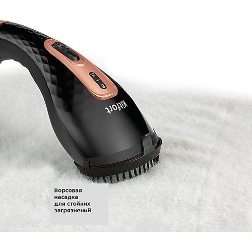 Ручной отпариватель Kitfort КТ-947 - черный