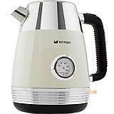 Электрический чайник Kitfort 1,7 л