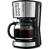 Капельная кофеварка Kitfort 1,6 л