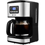 Капельная кофеварка Kitfort 1,4 л
